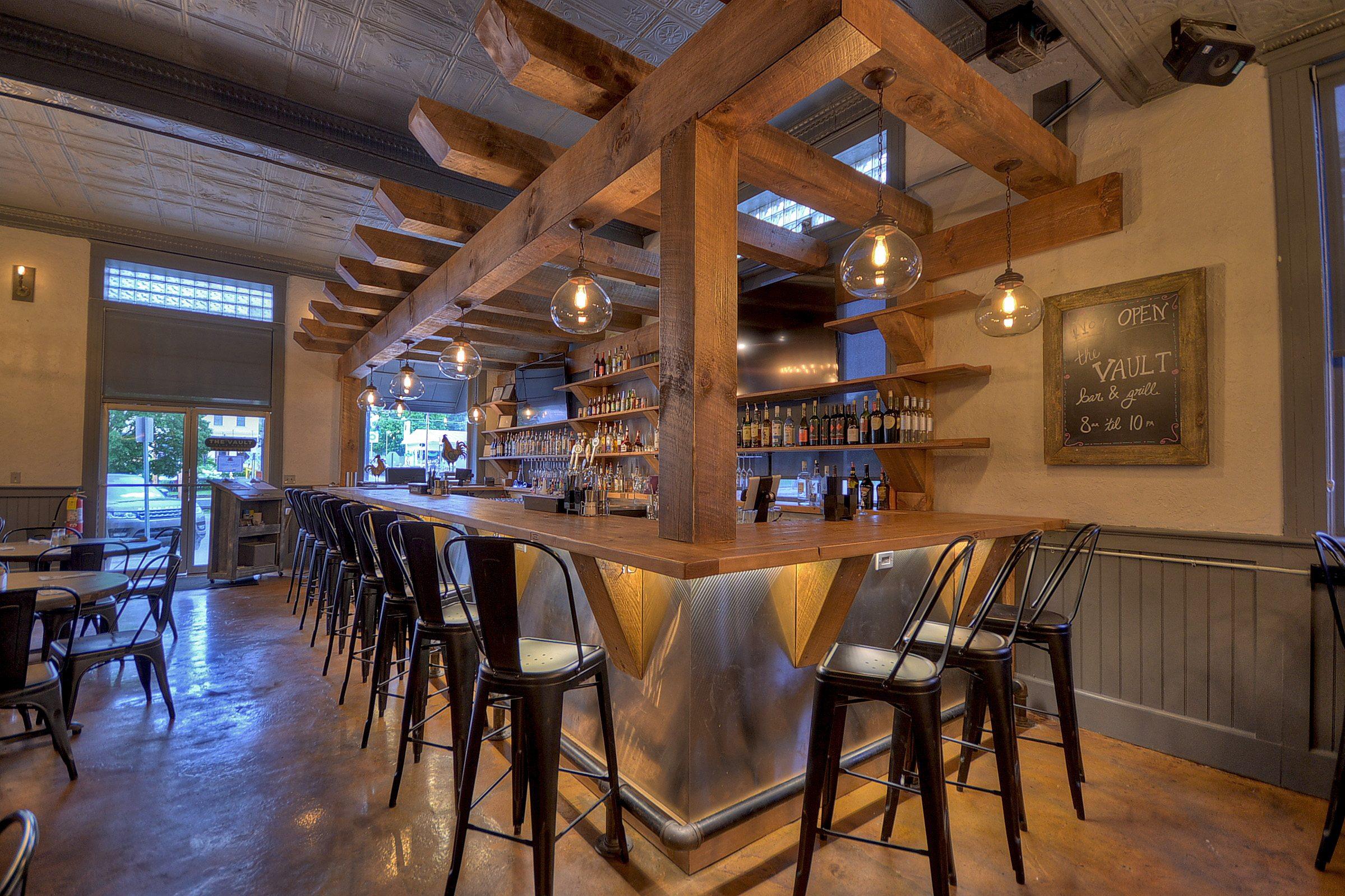Restaurants in Blue Ridge