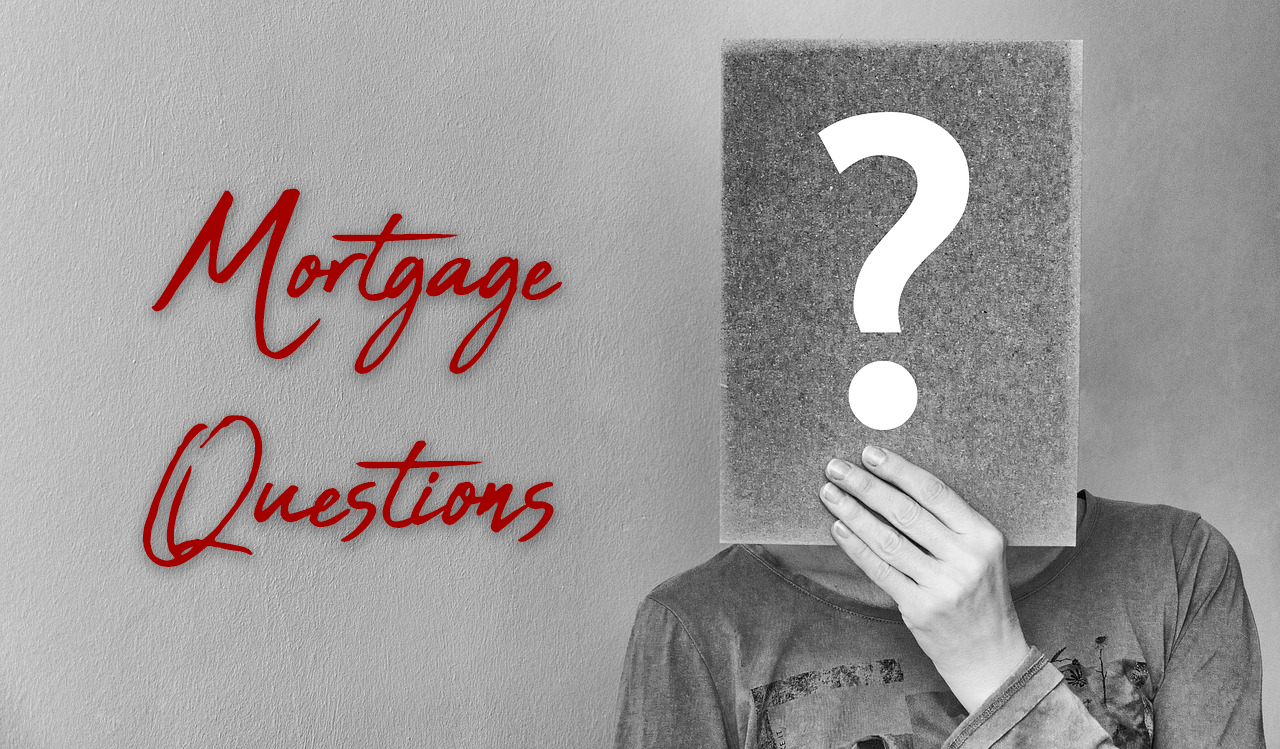 mortgage-questions