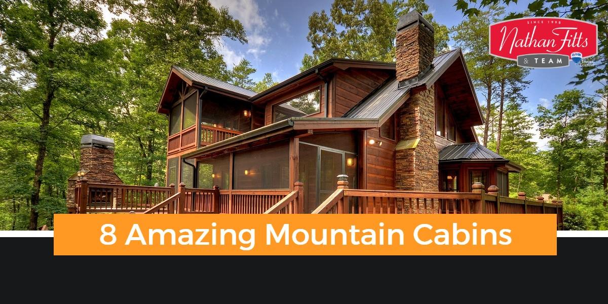 Amzing Cabins