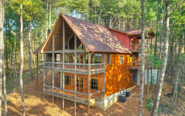 Lt 5 Oasis house